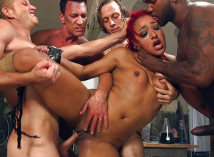 Daisy Ducati restrain bondage video,..