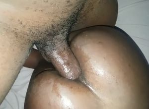 African inexperienced rectal so sizzling